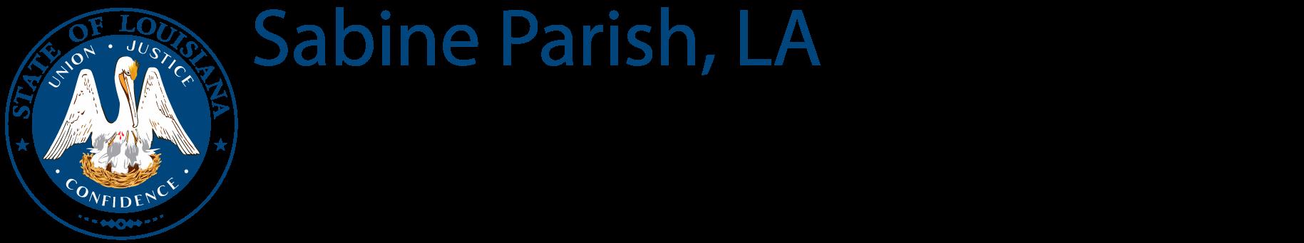 Birth Death Records Sabine Parish Clerk Of Court
